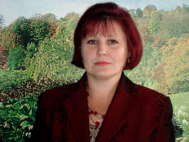 Чичирова Марина Анатольевна